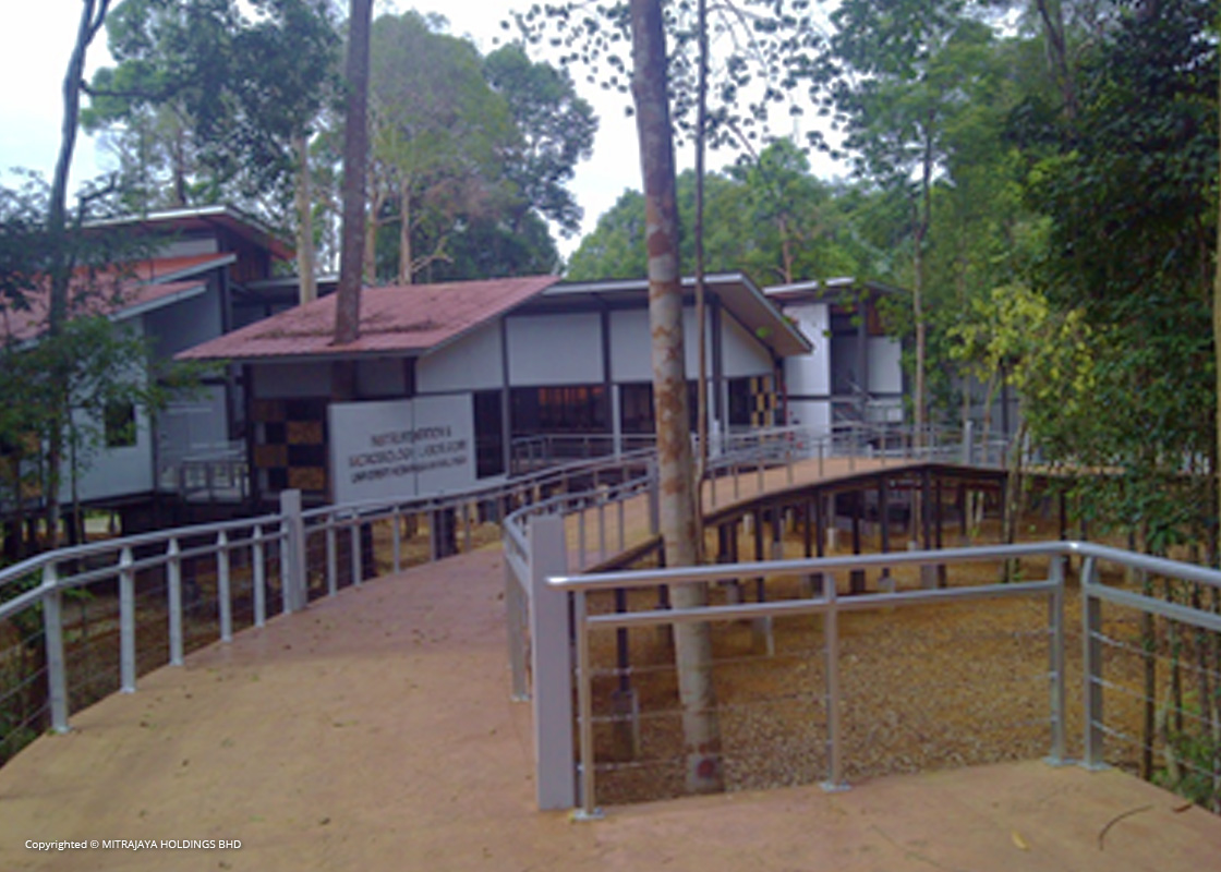 Tasik Chini Research Station